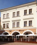 Grand Luxury Hotel *** Trutnov